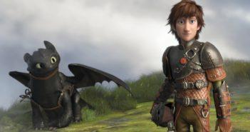Dragons 2 Harold Krokmou