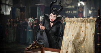Maléfique Angelina Jolie