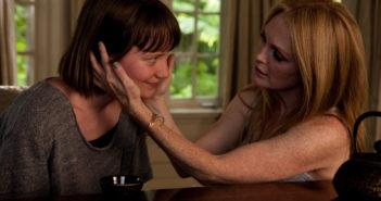 Maps to the stars Julianne Moore Mia Wasikowska
