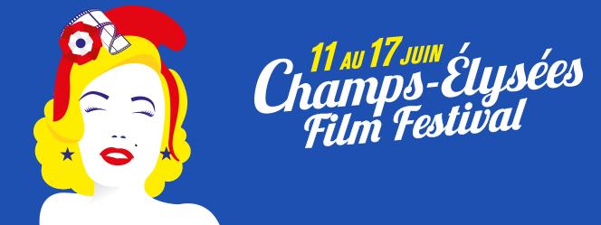 Champs élysées film festival 2014