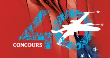 Concours Deauville Intercités
