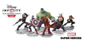 Avengers Disney Infinity