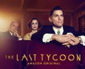The Last Tycoon : Matt Bomer nous fait revivre l'âge d'or du cinéma hollywoodien