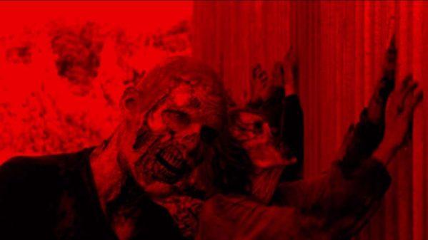 Webserie arte zombies