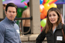 Rose Byrne et Mark Wahlberg dans Apprentis Parents