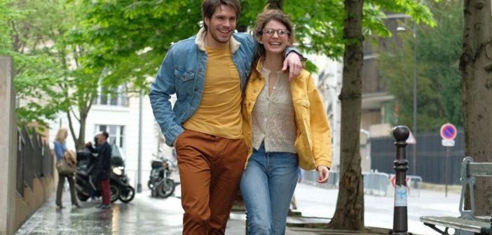 François Civil et Josephine Japy sont Raphaël et Olivia dans Mon Inconnue