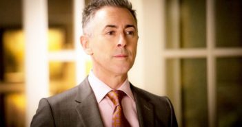 Alan Cumming alias Eli Gold dans The Good Wife