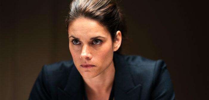 Missy Peregrym : Trois questions à l'héroïne de FBI