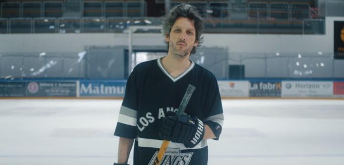 Le Noiseur : Le clip de Dépression Nord… à la patinoire !