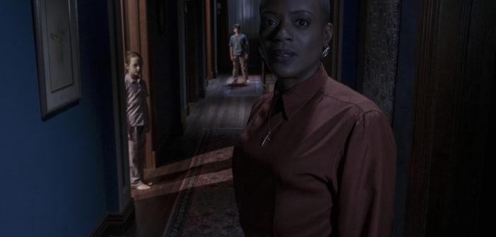 Hannah Grose jouée par T'Nia Miller