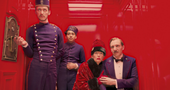 the grand budapest hotel casting