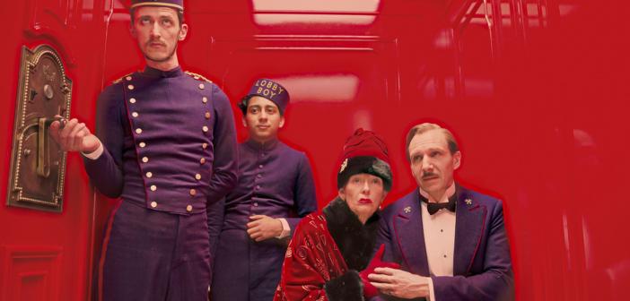 the grand budapest hotel casting