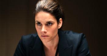 Missy Peregrym joue Maggie Bell dans FBI